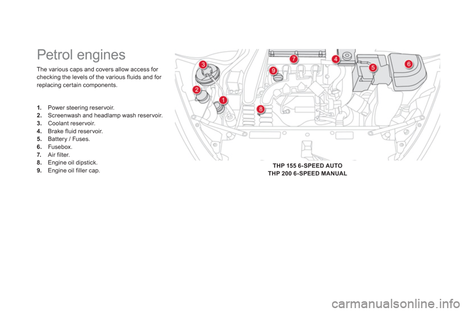 citroen ds5 owners manual pdf