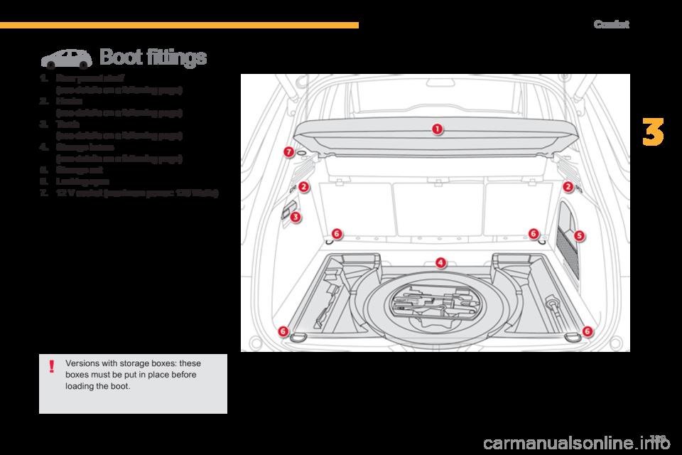 Citroen Grand C4 Picasso Rhd 2013 1 G Owner U0026 39 S Manual  420
