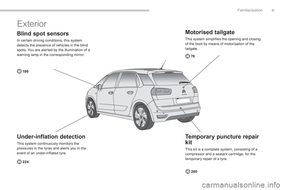 citroen c4 owners manual pdf