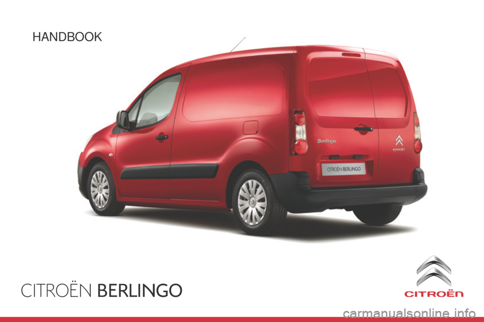 Citroen BERLINGO 2014 5 2 G