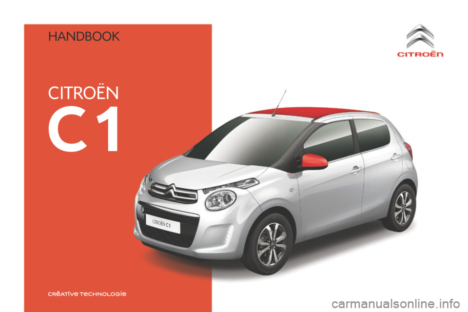citroen c1 rhd 2016 1 g owner 39 s manual. Black Bedroom Furniture Sets. Home Design Ideas