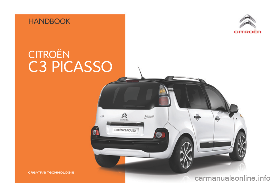 citroen c3 picasso 2016 1 g owner s manual rh carmanualsonline info citroen c3 owners manual citroen c3 owners manual free download