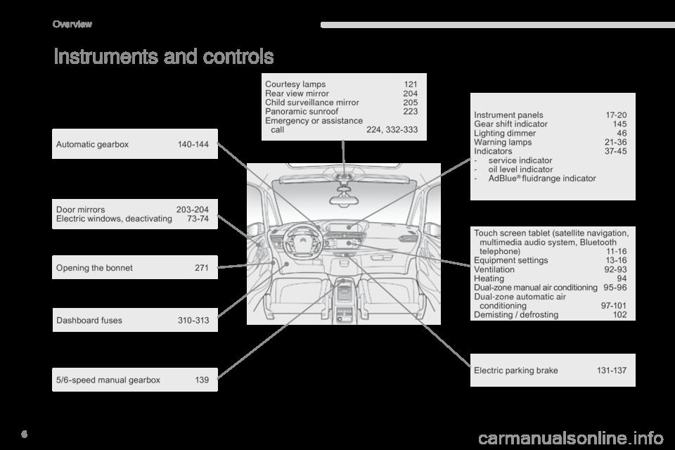 citroen c4 repair manual best user guides and manuals
